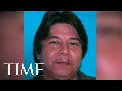 A Psychiatric Patient Once Described As A Classic Serial Killer Has Just Escaped In Hawaii | TIME