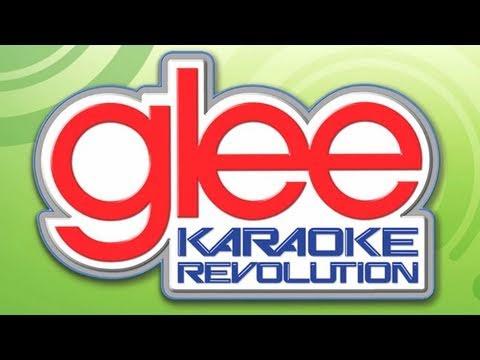 KARAOKE REVOLUTION GLEE VOLUME 3 E3 2011