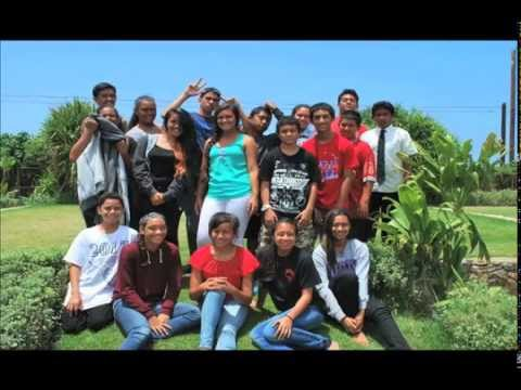 Class of 2014 Memories (SY 13-14)