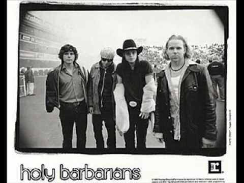 Holy Barbarians Cream - She