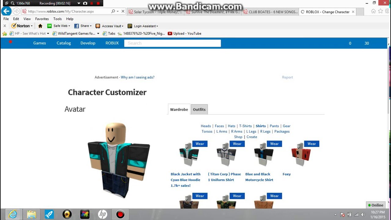 how to make your roblox character not grey
