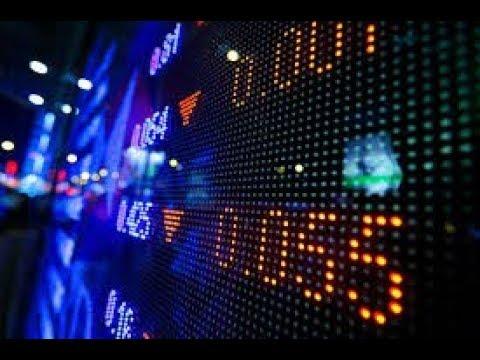 Торги акциями на бирже. Как это работает