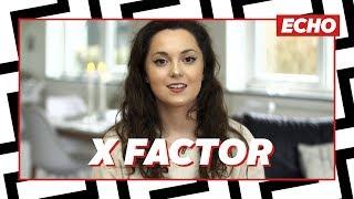 X FACTOR: Albi og hendes mor er bundet sammen af musikken