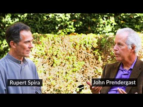 Rupert Spira and John J. Prendergast, PhD on a non-dual approach for therapists
