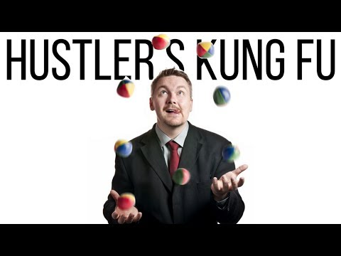 Do this to MAKE a lot of MONEY HUSTLING - The ACTIVITY STACK