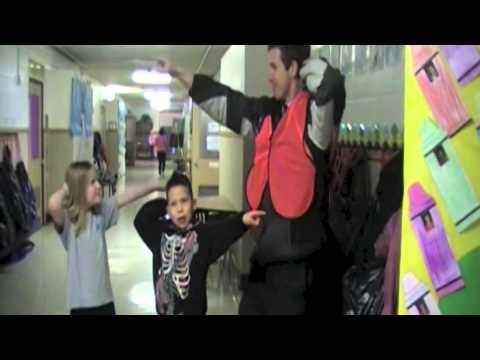 Donald D Stalker Elementary School - Shake Your Zumba
