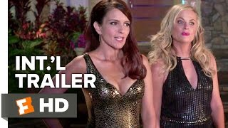 Sisters Official International Trailer #1 (2015) - Tina Fey, Amy Poehler Comedy HD