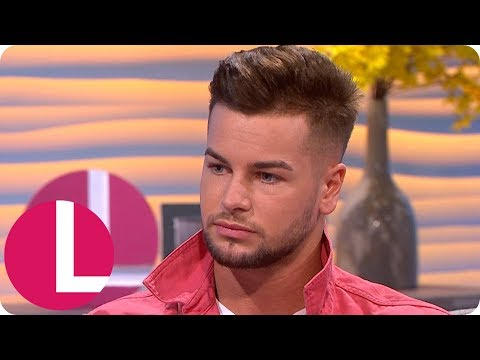 Love Island's Chris Hughes: I Still Love Olivia | Lorraine