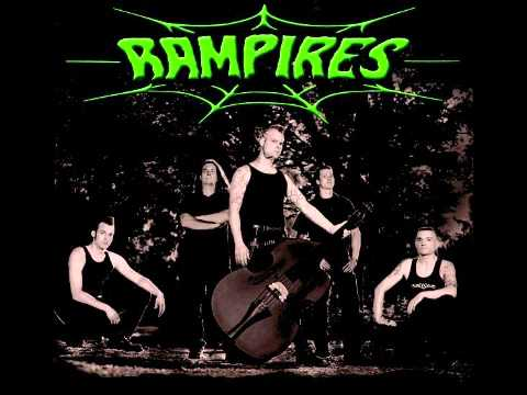 Rampires- We suck you dry