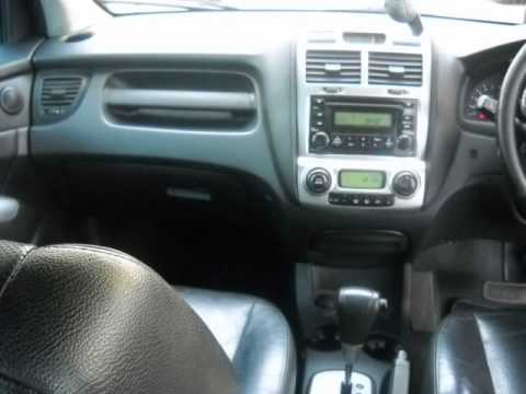 KIA SPORTAGE 2.0 CRDI 4X4 AUTO Auto For Sale On Auto Trader South Africa
