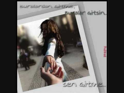 Ferman feat Aker  -  Gitmez Dedim 2010