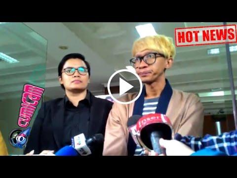 Hot News! Akhirnya Aming Beberkan Alasan Ingin Cerai dari Evelyn - Cumicam 23 Maret 2017
