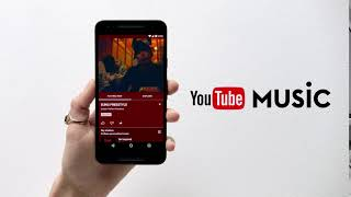 Introducing YouTube Music - YouTube // YouTube Music Ad