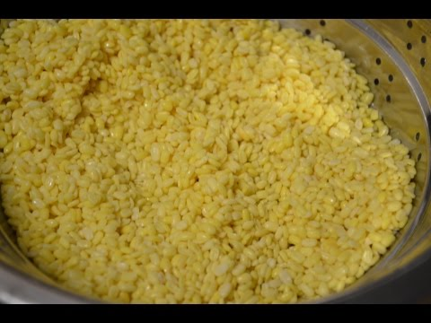 Fried Moong Dal | INDIAN RECIPES | WORLD'S FAVORITE RECIPES | HOW TO MAKE