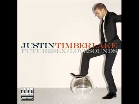 Justin Timberlake Till The End Of Time
