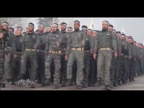 NASYID JIHAD  JAYSUL ISLAM  اننا الأبطال