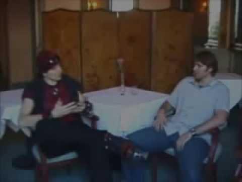 Lance Mason Interviewing Mystery