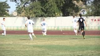 Финал кубка Одесщины по футболу