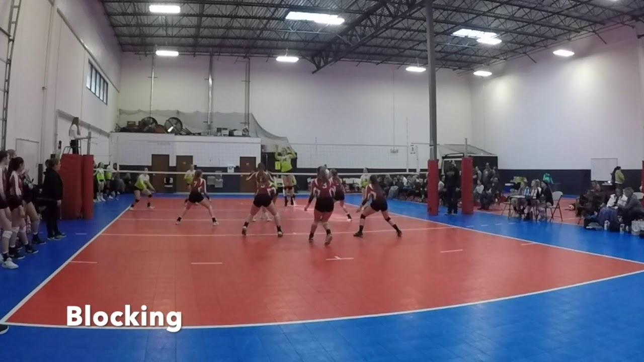 Josie Phelps S Women S Volleyball Recruiting Profile