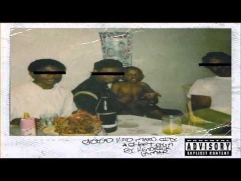 Kendrick Lamar Ft. Drake - Poetic Justice (Instrumental)