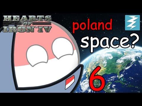 HUGE LOSSES [6] Poland - Hearts of Iron 4 HOI4 Paradox Interactive