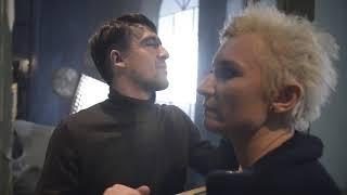 Диана Арбенина и Ночные Снайперы - ГРУСТНЫЕ ЛЮДИ [backstage]