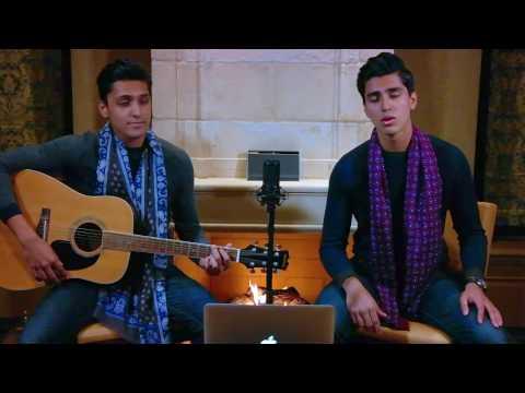 Say You Won't Let Go - Gerua (Cover by Milan & Manan)