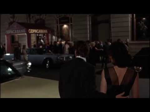Goodfellas - Long take Restaurant scene - Then He Kissed Me