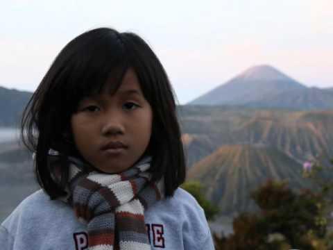 East Java Family Trip 2014