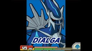 Pokémon Ranger: Shadows of Almia [Extra #4]: Dialga in Hia Valley!?