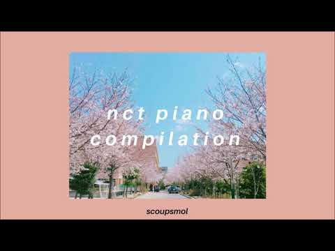 NCT Piano Compilation for Studying and Relaxing   scoupsmol