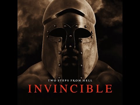 Two Steps From Hell - Invincible (Invincible)