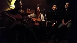 Tình khúc chiều mưa - Aromatic Band