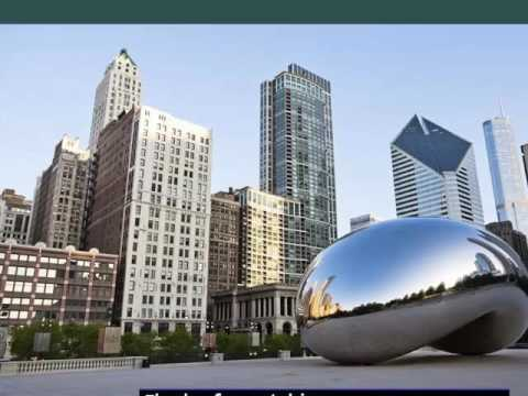 Cloud Gate |Pictures Of Most Beautiful & One Of The World Best Location To Visit