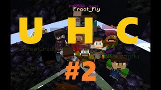 JFS UHC - Season 17 Episode 2 - The entire economy of the world isn't a barn