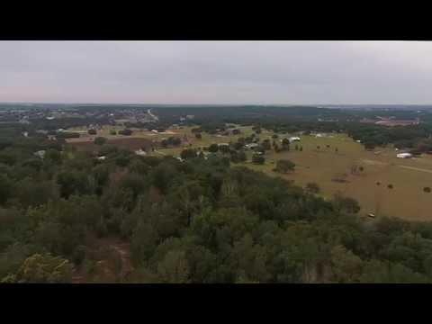 Sugarloaf Mountain Florida Aerial Flight