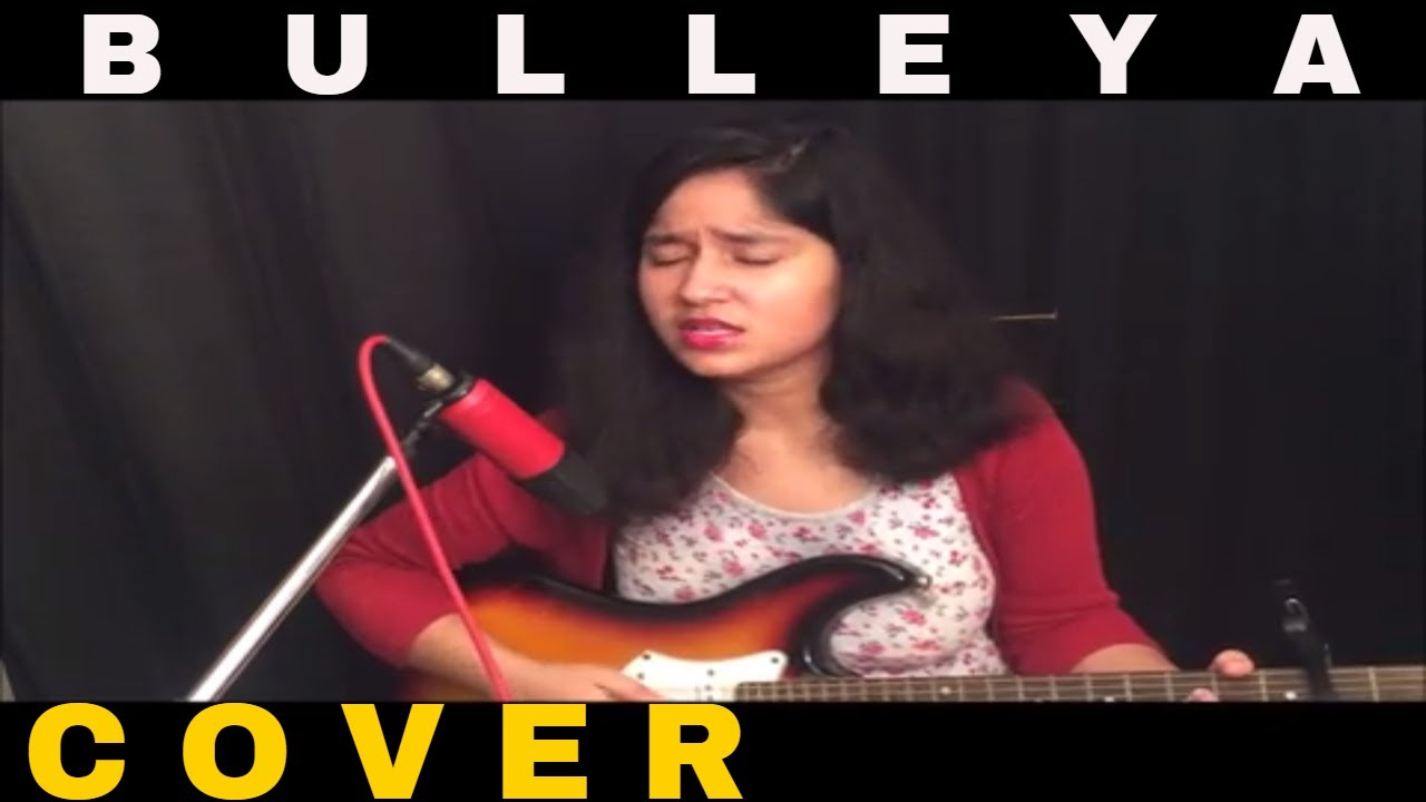 Watch Online Bulleya Ae Dil Hai Mushkil Electric Cover Pranjli Download Video And Mp3 New Version Song Download