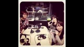 2010年12月22日 日笠陽子のモンハンラジオ第13回放送 大人気【芸人!?...