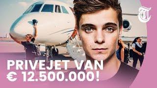 Zo geeft Martin Garrix zijn miljoenen uit - GELD VAN DE STERREN #11