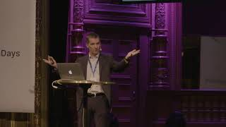 From Eidas To Post Quantum Cryptography – Challenges For Hsms, Dieter Bong, Utimaco