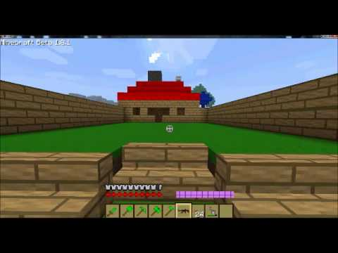Minecraft 3d Ww2 Texture Pack Review Youtube