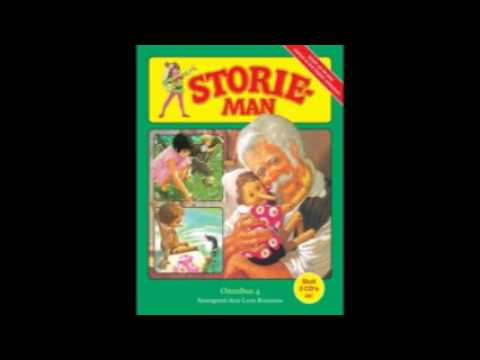 Storieman Omnibus 4 CD 1