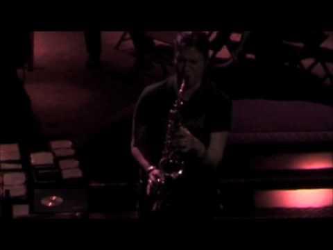 Susanne Alt at Wicked Jazz Sounds Club Night  12