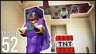 Hermitcraft 7: Episode 52 - MYCELIUM HQ FOUND?!