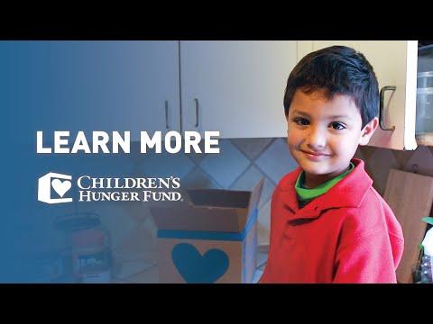 About Children's Hunger Fund