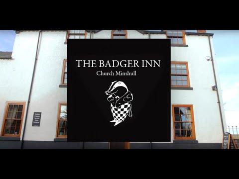 The Badger Inn | Cheshire