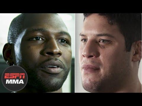 Ed Ruth vs. Neiman Gracie preview | Bellator 213 | ESPN MMA