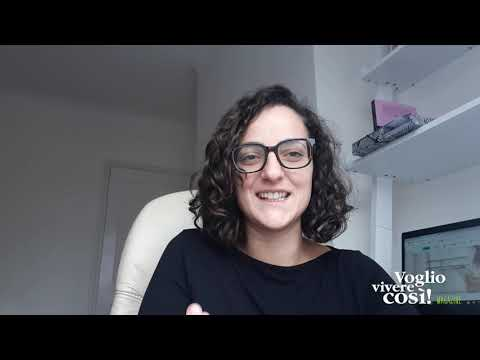 4MN - Danila De Stefano (Peterborough, UK) la giovane CEO e Fondatrice di Unobravo