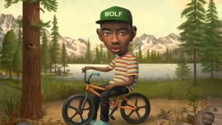 Tyler The Creator - 15. Trashwang [WOLF] [2013]