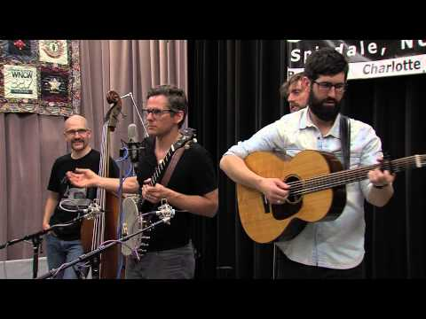The Steel Wheels   Following The End Of The World Again